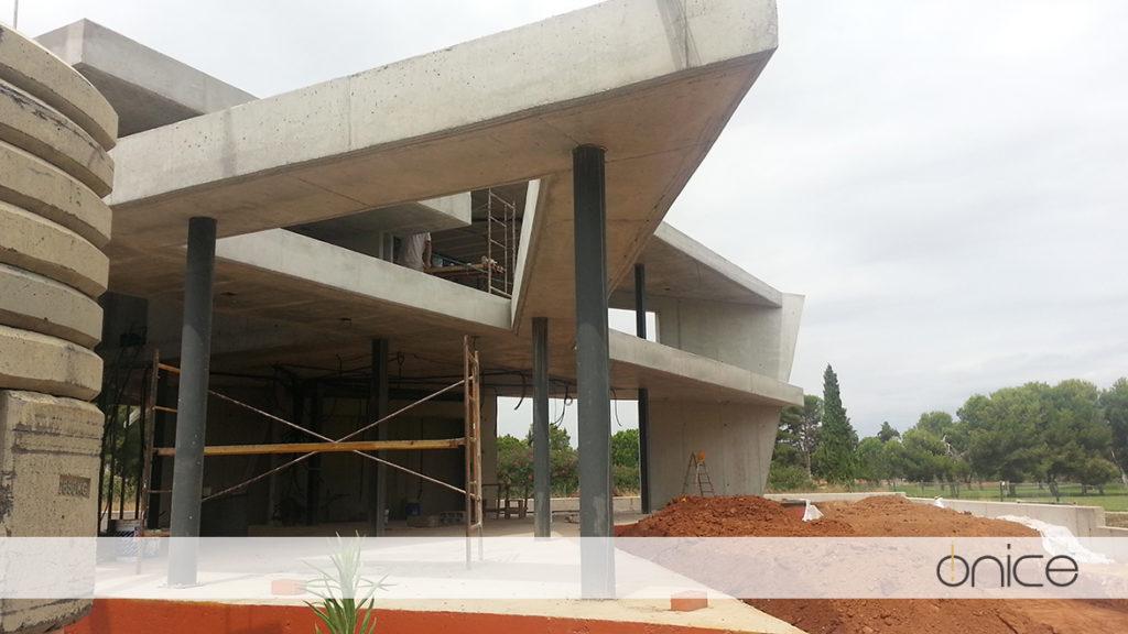 Ónice-Forjado-Muros-hormigón-Estructura-Torre-en-Conill-Betera-24