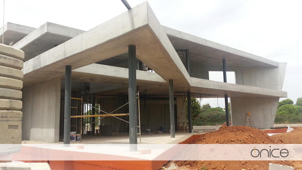 Ónice-Forjado-Muros-hormigón-Estructura-Torre-en-Conill-Betera-25