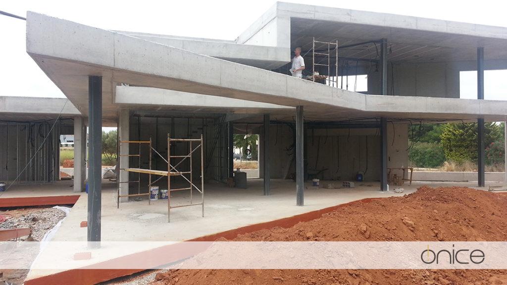 Ónice-Forjado-Muros-hormigón-Estructura-Torre-en-Conill-Betera-26