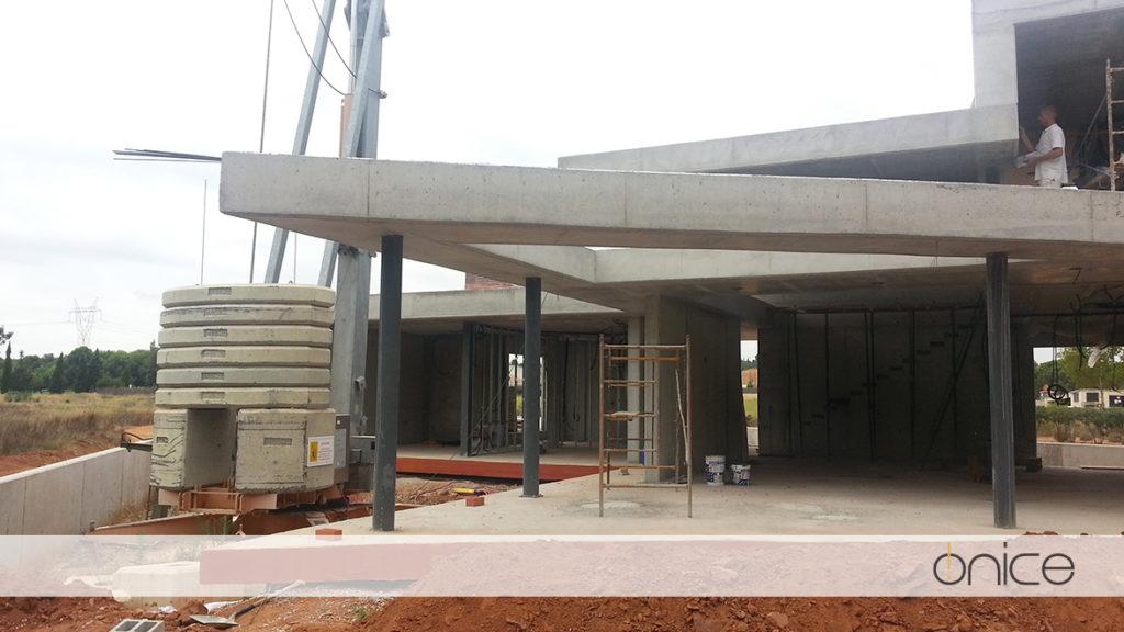 Ónice-Forjado-Muros-hormigón-Estructura-Torre-en-Conill-Betera-28